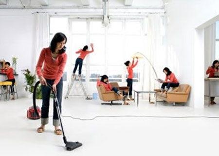 Dịch vụ vệ sinh nhà ở Quận 6 (Uy Tín - Chuyên Nghiệp - Giá Rẻ)