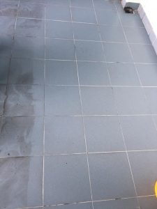 Dịch vụ vệ sinh công nghiệp tại Gò Vấp