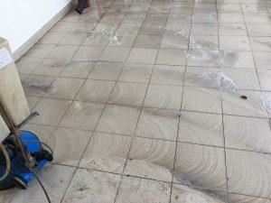 Hình ảnh - Dịch vụ vệ sinh tại Hà Nội của SAO VIỆT
